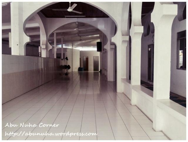 Masjid Haji Muda (4)