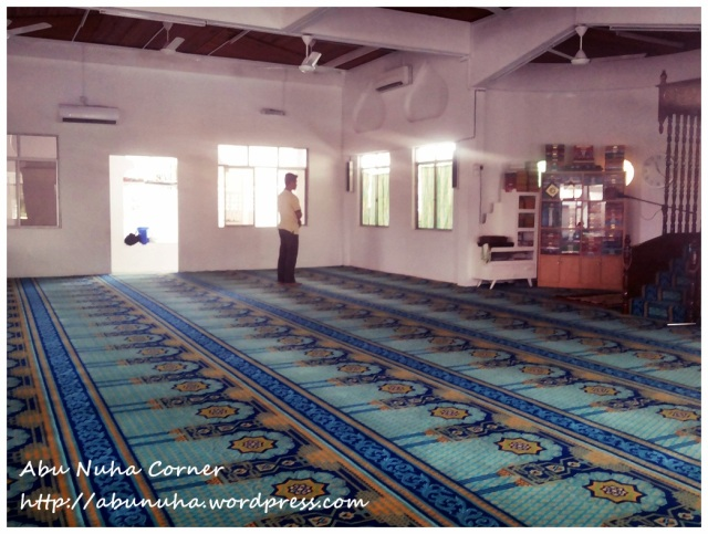 Masjid Haji Muda (5)