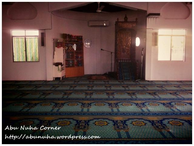 Masjid Haji Muda (6)