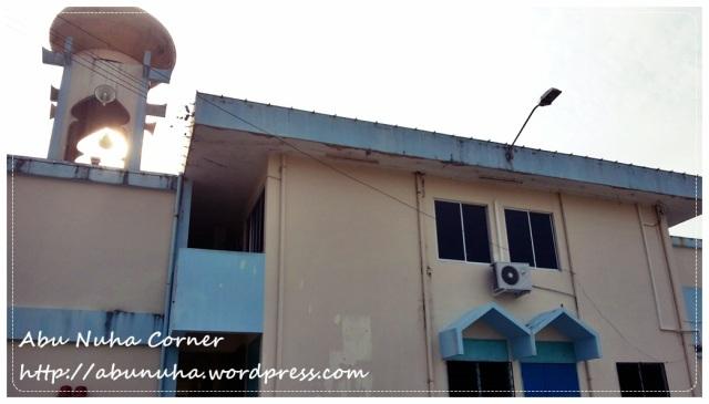Masjid Kg Lubok Temiang (2)