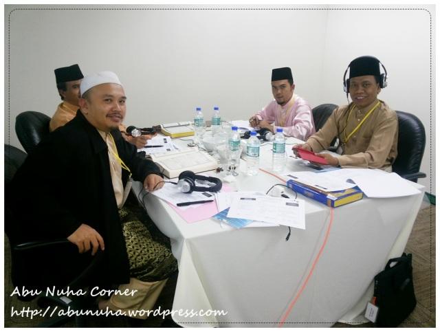 MTQ Petronas Wilayah Borneo  (4)