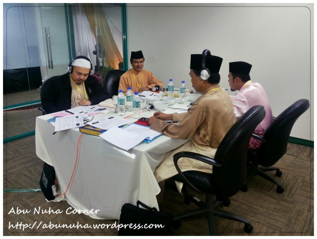 MTQ Petronas Wilayah Borneo  (5)