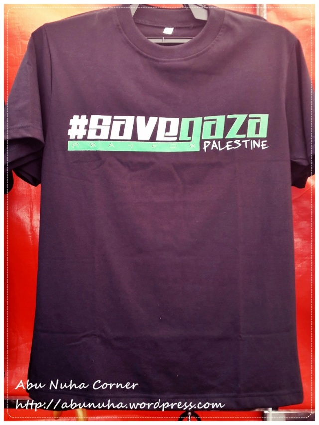 Baju Gaza (2)