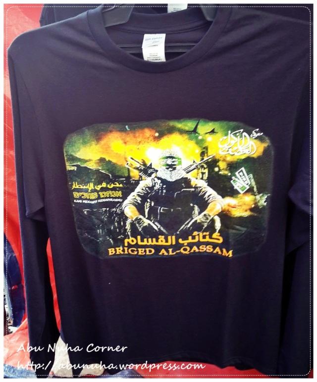 Baju Gaza (3)