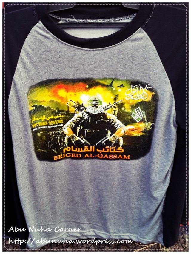 Baju Gaza (4)