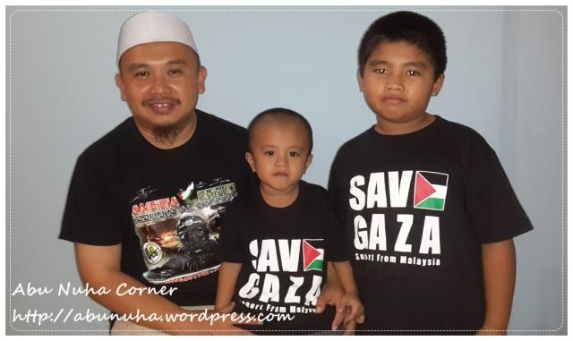 Baju Gaza (9)