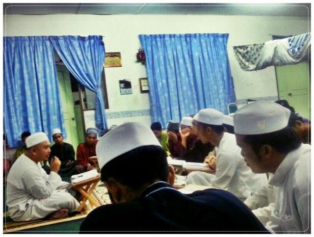 Kuliah Maghrib MTQQNS (1)