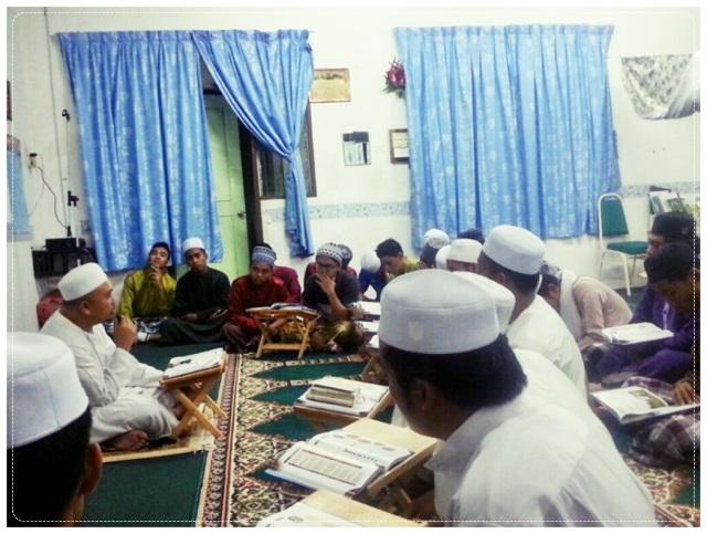 Kuliah Maghrib MTQQNS (3)