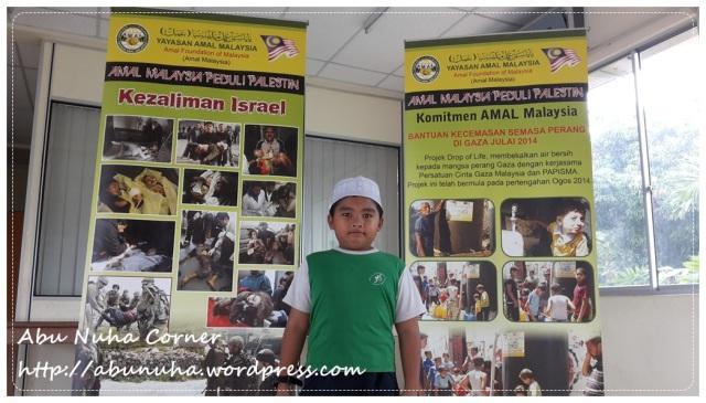 Yayasan Amal @ JKNS (1)