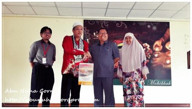 Yayasan Amal @ JKNS (3)