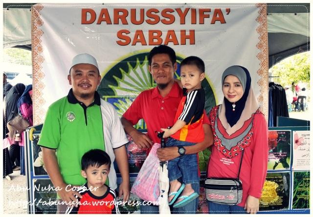 Darussyifa' Sabah @ Karnival Hijrah MBR (3)