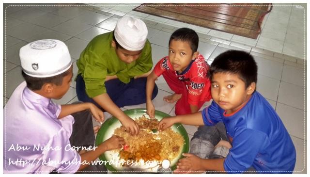 Iftar 9Zulhijjah (1)