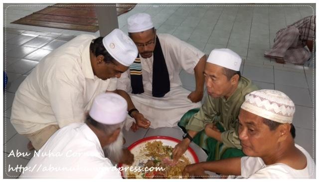 Iftar 9Zulhijjah (2)