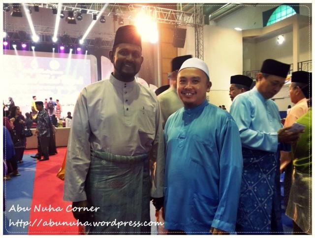 Maal Hijrah 1436 Sabah (10)