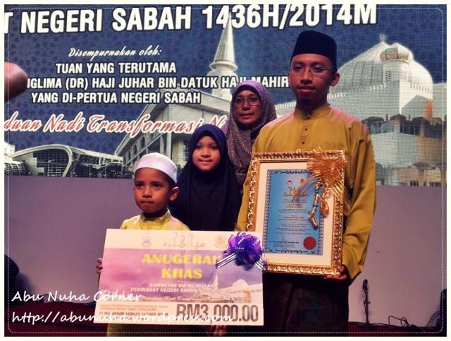 Maal Hijrah 1436 Sabah (11)