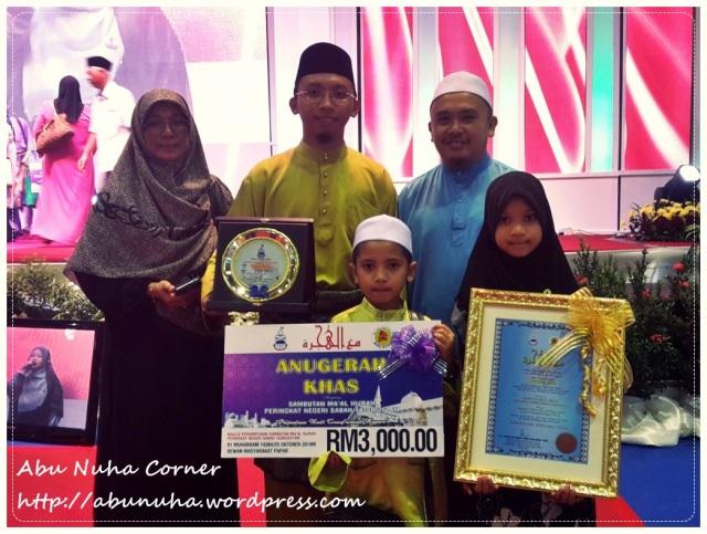 Maal Hijrah 1436 Sabah (12)