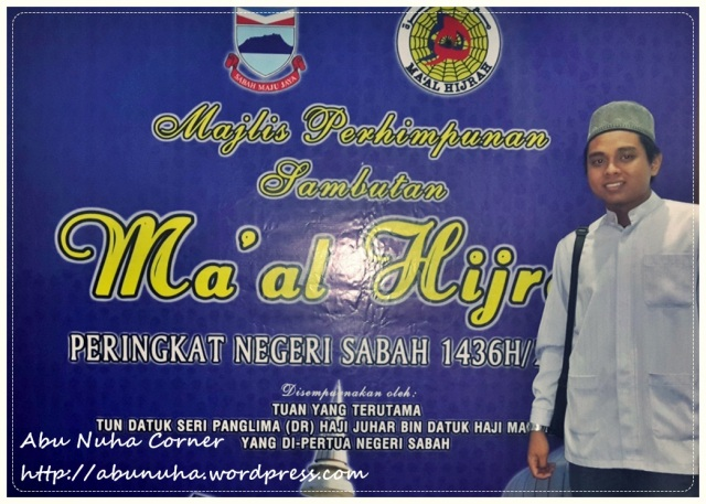 Maal Hijrah 1436 Sabah (13)