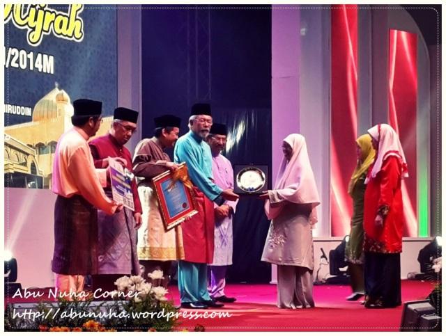 Maal Hijrah 1436 Sabah (3)