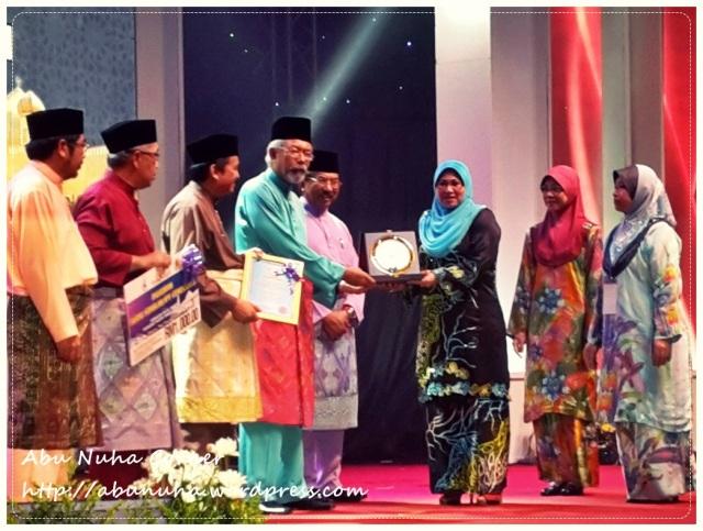 Maal Hijrah 1436 Sabah (4)