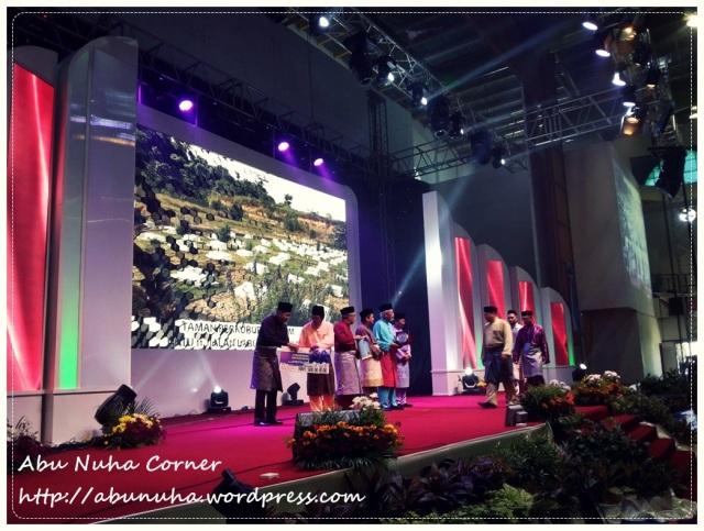 Maal Hijrah 1436 Sabah (5)