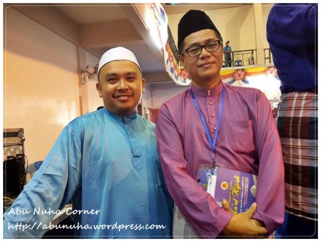 Maal Hijrah 1436 Sabah (8)