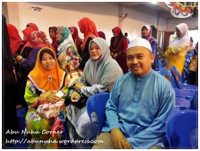 Maal Hijrah 1436 Sabah (9)