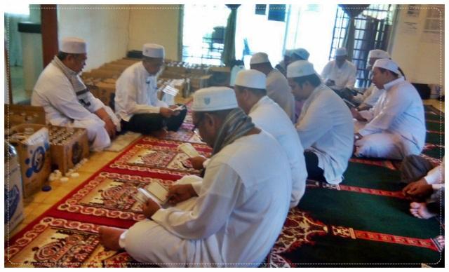 Majlis Zikir Oktober 2014 (2)