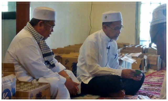 Majlis Zikir Oktober 2014 (3)