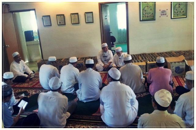 Majlis Zikir Oktober 2014 (7)