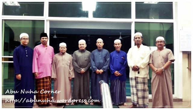 Masjid Pekan Bongawan (6)