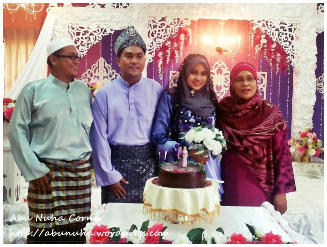 Muna & Muhaimin (3)