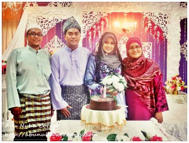 Muna & Muhaimin (4)