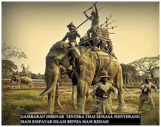 Tentera Gajah Thai