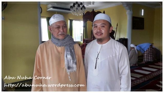 Haji Karim Abd Rahman