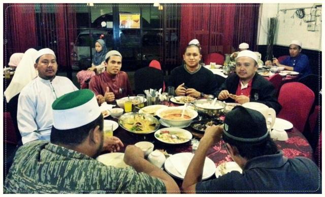 Makan Malam (5)