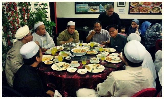 Makan Malam (6)