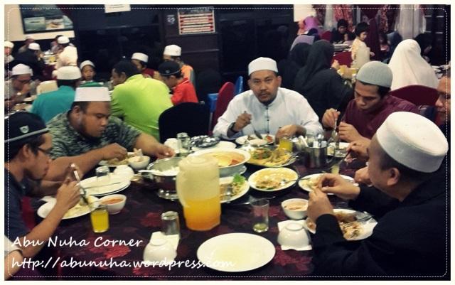 Makan Malam (7)