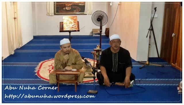 Masjid Pekan Weston (2)
