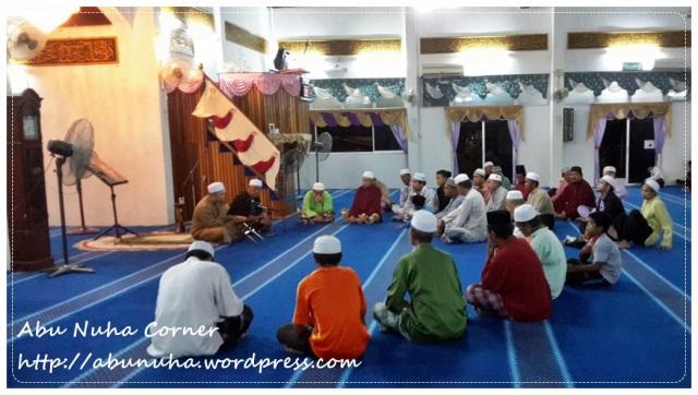 Masjid Pekan Weston (3)