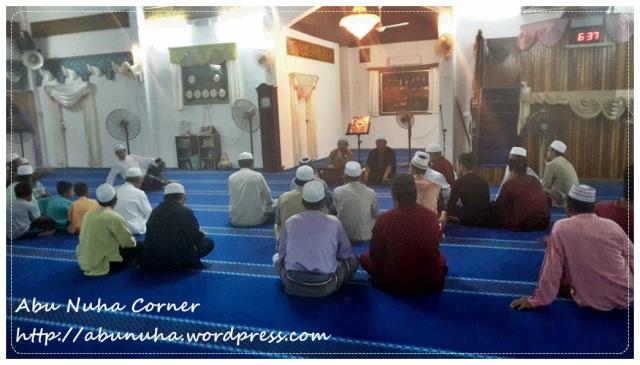Masjid Pekan Weston (4)