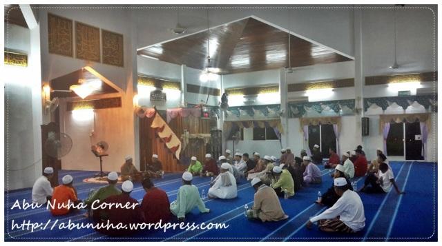 Masjid Pekan Weston (5)