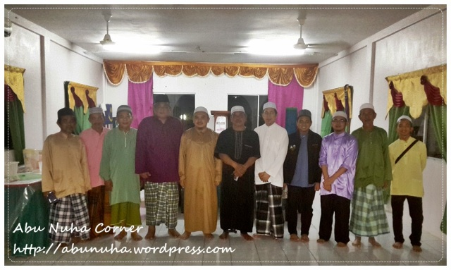 Masjid Pekan Weston (6)