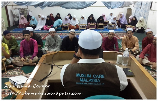Muslim Care @ MTQQNS  (3)