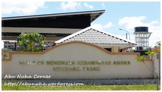 SMKA Keningau (1)
