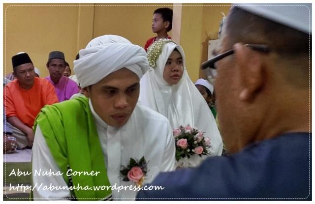 Yus & Nurul (2)