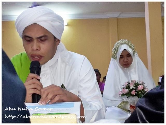 Yus & Nurul (6)