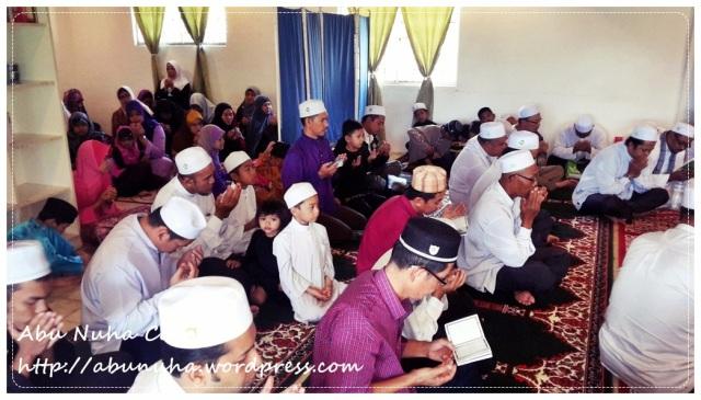 Majlis Zikir DS Sabah Ogos14 (2)