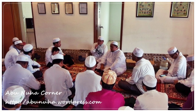 Majlis Zikir DS Sabah Ogos14 (4)