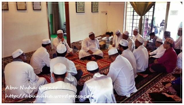 Majlis Zikir DS Sabah Ogos14 (6)