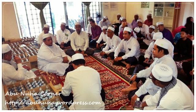 Majlis Zikir DS Sabah Ogos14 (7)
